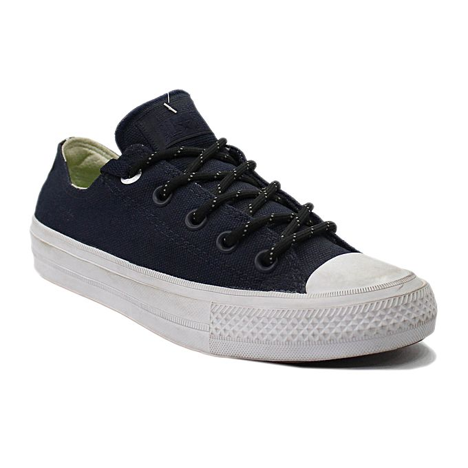 f87ab67f6dab Converse Chuck Taylor All Star Sneakers For Women - Navy Blue ...