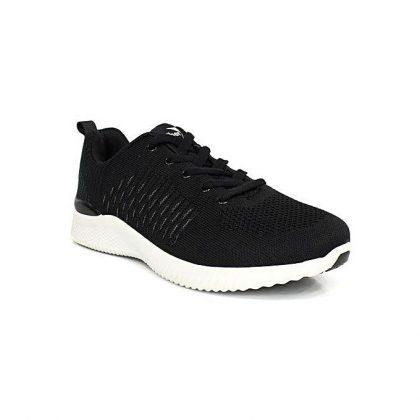 Caliber Men Sport Shoes - Black
