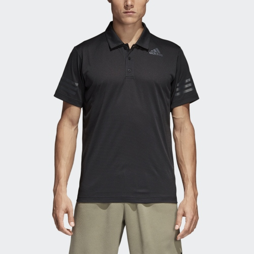 purchase cheap 5c615 c8bad ADIDAS - Climacool Polo Shirt