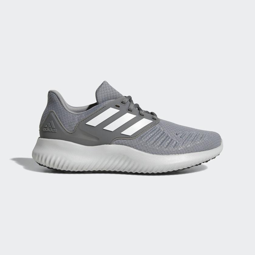 247cac638b826 ADIDAS Alphabounce rc.2 m Grey Running Shoes - KAPADAA.COM