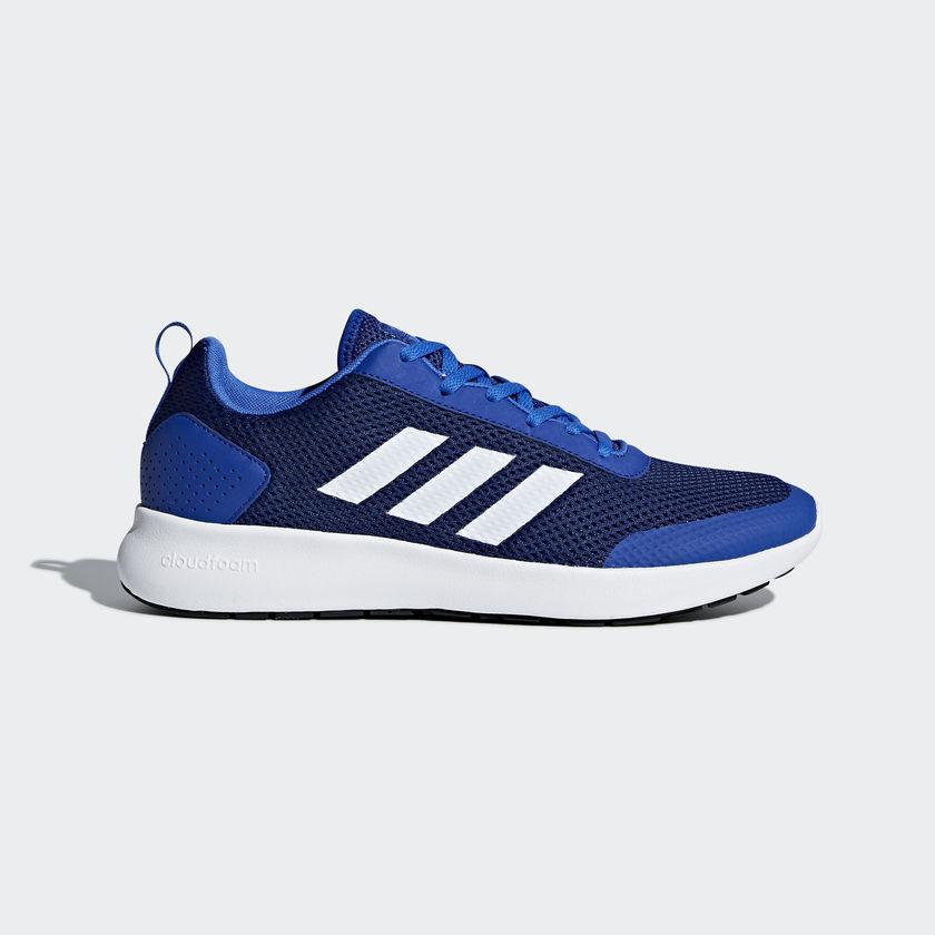 9d3541075e9210 ADIDAS Cf Element Race Blue Running Shoes - KAPADAA.COM