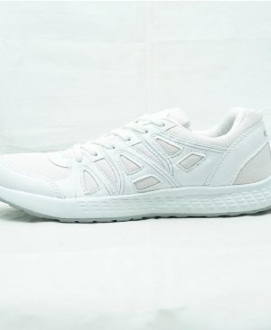 Goldstar Men G10-201 Running Shoes - white