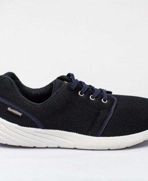 Goldstar GSG102 Sports Shoes - dark blue