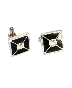 Luxury Rectangular Cufflinks
