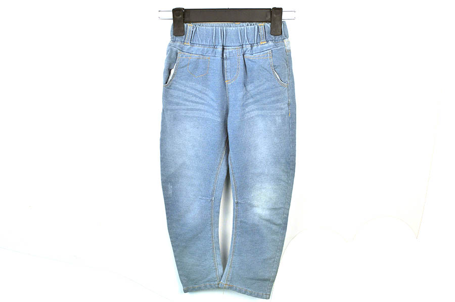 d947d545aaa32a kids Blue Wash Jeans at Best Price Online In Nepal
