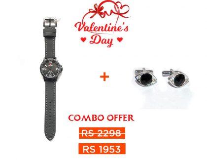 Valentine Combo Gift