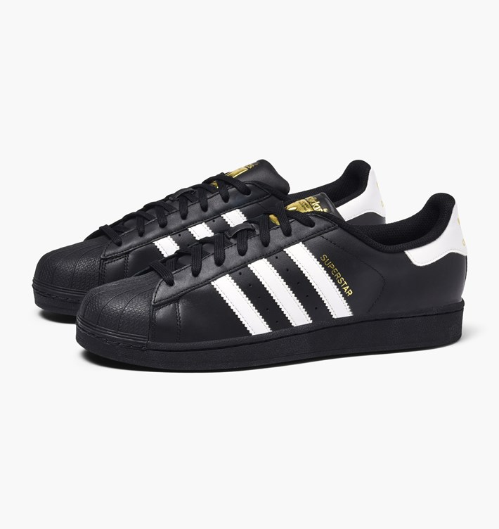 Adidas Originals Superstar B27140 BlackWhite
