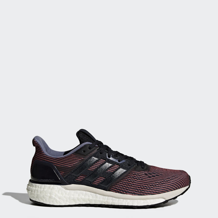 28453418a1a5f Kapadaa  Adidas Purple Legend Ink Supernova Running Shoes For Women – BB3484